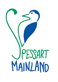 Logo Spessart Mainland